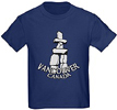 Vancouver Souvenir Kid's T-shirts & Gifts