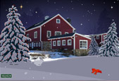 Custom Animated Ecard Interactive Musical Christmas Animation Greeting Cards