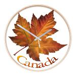 Canadian Souvenir Maple Leaf Gifts Keepsake Boxes