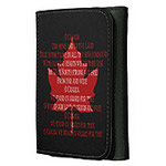 Personalized Canada Souvenir Wallets & Purses. Stylish and unique Canada souvenir wallets