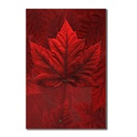 Canada Maple Leaf postcards Art Souvenir Postcards 8 Pack Canadian Souvenir Postcards. Beautiful Canada Maple Leaf Art Postcards & Gifts