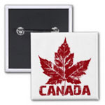 Cool Canada Buttons Canada Souvenir Buttons Pins Collection