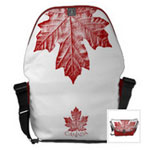 Personalized Canada messenger bags, tote bags, beach and travel bags and Canada souvenir computer bags and eco-friendly Canada souvenir shopping bags, monogrammed Canada tote bags, new fully customizable Canada wallets, cases, sleeves, Canada Canada purses and gifts added.