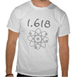 1618 Shirts Sacred Geometry Gifts Shirts Golden Ratio Sweatshirts & Atomic Math Shirts Electromagnetic Energy Enlightened Math Shirts Subatomic Spirituality Sacred Geometry Shirts & 1.618 Gifts