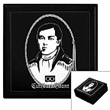 Metis Hero Cuthbert Grant M�tis pride shirts Metis hero T-shirts & gifts Cuthbert Grant shirts cards, decor & gifts for men women & kids historical M�tis leader Art gifts & shirts Metis gifts