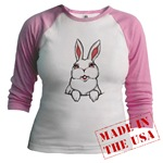 Easter Bunny Jr Ringer T-shirt,  Greeting Cards, Easter Bunny, Basket with eggs & Tulips Easter greaating Cards & Gifts Hoodie, Easter Bunny Shirt Gifts for Men, women, Boys & Girls, Baby & Home & Office t-shirts, sweaters, hoodies, mouspads, mugs, caps,underwear, tile boxes, calendars, greeting cards, aprons & much more!