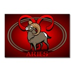 Aries Postcards Gifts Astrology Cards for Men Women Boys Girls Astrology Aries Ram Postcards Aries Horoscope Postcard Ram Art & Design Beautiful Aries Ram Cards Aries Birthday Cards