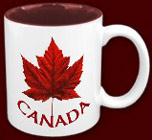 Canada Souvenir Coffee Cup Stylish Customizable Canada Mug Souvenir & Gifts Personalize these great Gifts & Souvenirs Online.