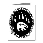 First Nations Cards Tribal Art  Note Cards (Pk of 10)