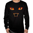 Spooky Halloween Cat Shirts Festive Halloween Costume Evil Black Cat Shirts Halloween Trick or Treat Bags & Gifts Black Cat Halloween Invitations & Black Cat Decorations Keepsakes & Gifts Classic Halloween Cat Gifts & Shirts