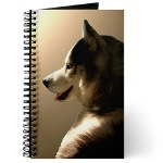 Husky Gifts & Siberian Husky T-shirts & Malamute Sled Dog Shirts & GIfts Shop Online