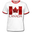 Canada Souvenir T-shirt & Gifts  Cool maple leaf Canada t-shirts, caps, bags, sweatshirts, hoodies, greeting cards postcards, cups Canada souvenirs for men, women, kids, infants Canada maple leaf gifts & much more!