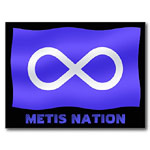 Metis Gifts Shop Online. Cool Metis nation T-shirts & Metis Flag Gift & Apparel for men, women, kids, baby, Metis flag gifts for home & office. Original Metis flag gifts design by Metis artist designer kimhunter.ca see Kim's gift shops for many more Metis shirts & gifts designs available online.