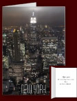 New York Cards Personalized New York Greeting Cards Custom & Blank New York Souvenir Cards Online