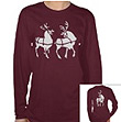 Reindeer Gifts Shirts Sweatshirt Hoodies Christmas Reindeer Shirts Cups & Cards Festive Reindeer Shirts & Reindeer Gifts Santa Clause for Men Women Kids Baby Home & Office Happy Holidays Classic Reindeer Shirts & Gifts