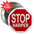 Stop Harper Gifts Online. Stop Harper Buttons Shirts and Stop Harper Gifts and Souvenirs. Stop Harper t-shirts, banners, , keepsakes, sweatshirts, Stop Harper mugs, stickers, and much more.