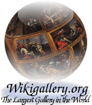 Wikigallery the largest �Open Community� Fine Art Wiki Project in the world